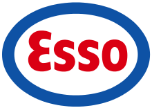 Esso  brand, dealers, agents, distributor, products UAE