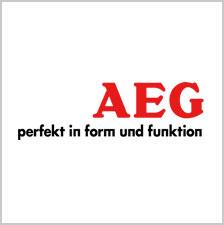 Aeg Brand, Dealers, Distributor, Products in UAE